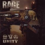 unity - rage