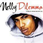 dilemma (single) - nelly