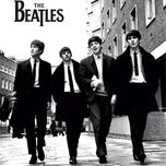 back track - the beatles