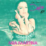 la la...danse (ep) - mia martina