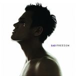 sad freedom (mini album) - jyp