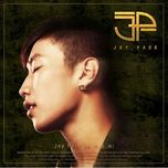 nothin' on you ep - jay park