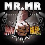 mr.mr (digital single) - mr.mr