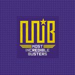 most incredible busters (vol. 1) - m.i.b