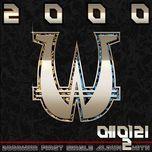 beautiful (single) - 2000 won, ailee