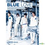 blue love (korean mini album vol. 2) - cnblue