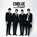 korea best album present - cnblue