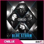 blue storm (concert) - cnblue
