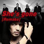 she's gone (remake single) - lee hyuk