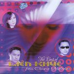 lien khuc top hits chinese melodies (cd 1) - v.a