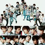 greatest hits 2011 - super junior