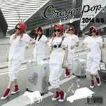 uh-ee (single) - crayon pop