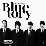 bluetory (mini album vol.1) - cnblue