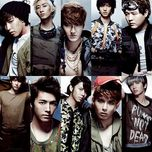 the best of supper junior - super junior