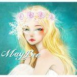 odd eye (single) - maybee