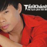 noi hanh phuc bat dau - tan khanh