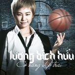 Liveshow Cô Nàng Đẹp Trai (2012) - Lương Bích Hữu