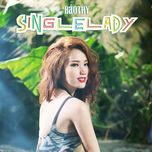 single lady (single) - bao thy