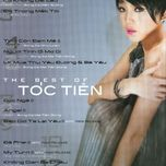 the best of toc tien (2012) - toc tien