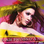 nhan sac (vol.1 2012) - dinh phuong anh