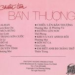 chieu len ban thuong - v.a