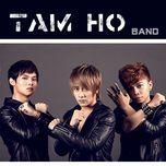 tinh yeu thoi khong du (single) - tam ho