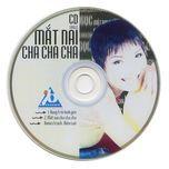 mat nai cha cha cha (single) - hong ngoc