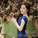 dieu anh lua chon (single) - quynh nga