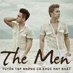tuyen tap cac ca khuc hay nhat cua the men - the men