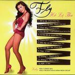 fly (holly dance 2012) - ho le thu
