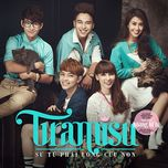 su tu phai long cuu non (single) - tiramisu