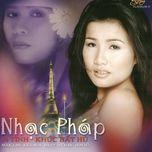 nhac phap (14 tinh khuc bat hu) - v.a