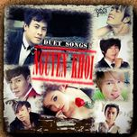 nguyen khoi and the duet songs (2013) - v.a