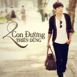 Hai Con Đường (Single) - Thiên Dũng