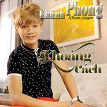 khoang cach (single) - khanh phong