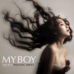 my boy (vol. 1) - angela phuong trinh