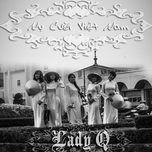 nu cuoi viet nam (2012) - lady q