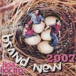 brand new (hoa hoc tro 2007) - v.a