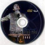 liveshow trai tim binh yen (cd2) - dan truong
