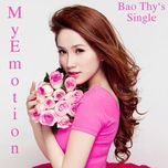 my emotion (single 2012) - bao thy