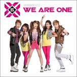 we are one (2012) - x5
