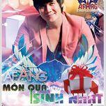 mon qua sinh nhat (vol.5 - 2012) - khanh phuong