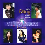 mua dong mong manh (5 diva viet nam) - v.a