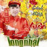 canh thiep dau xuan (vol 12) - long nhat