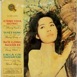 canh hoa rung (pre 1975) - v.a