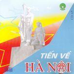 tien ve ha noi (ho guom audio - cd1) - v.a