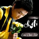 me cha (single) - lam chan kiet