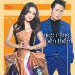 giot nang ben them (top hits 56 - thuy nga cd 523) - v.a