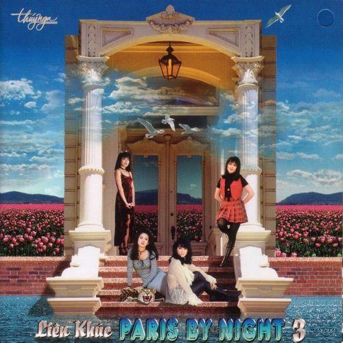Liên Khúc Paris By Night