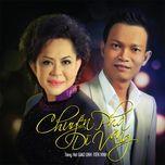 chuyen pha di vang (2012) - giao linh, tien vinh